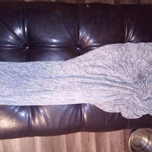 Long skirt size s